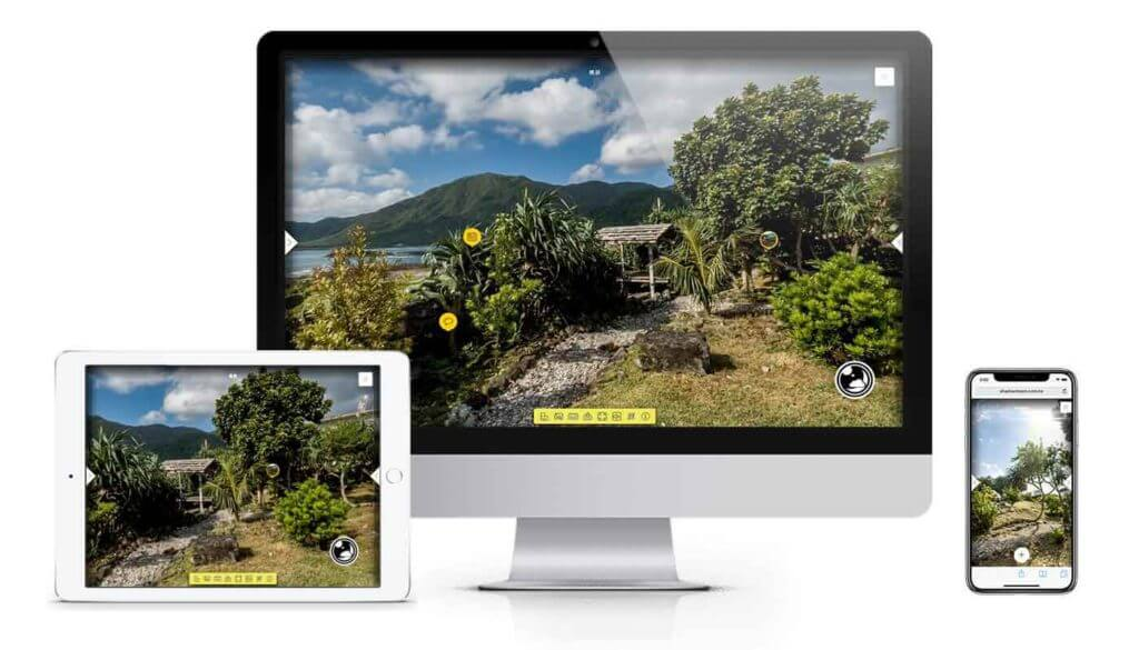 虛擬看屋, VR看屋, VR導覽, 空間導覽 , shadowmoon, 影月虛擬實境製作, 影月