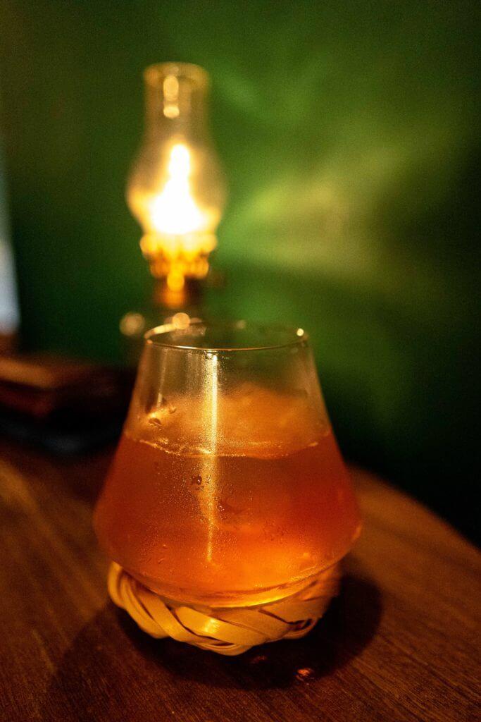 沃森日月潭紅茶酒52% 通寧