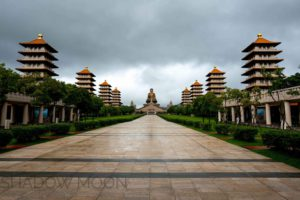 佛光山, 佛陀紀念館, shadowmoon, 影月虛擬實境製作, 影月