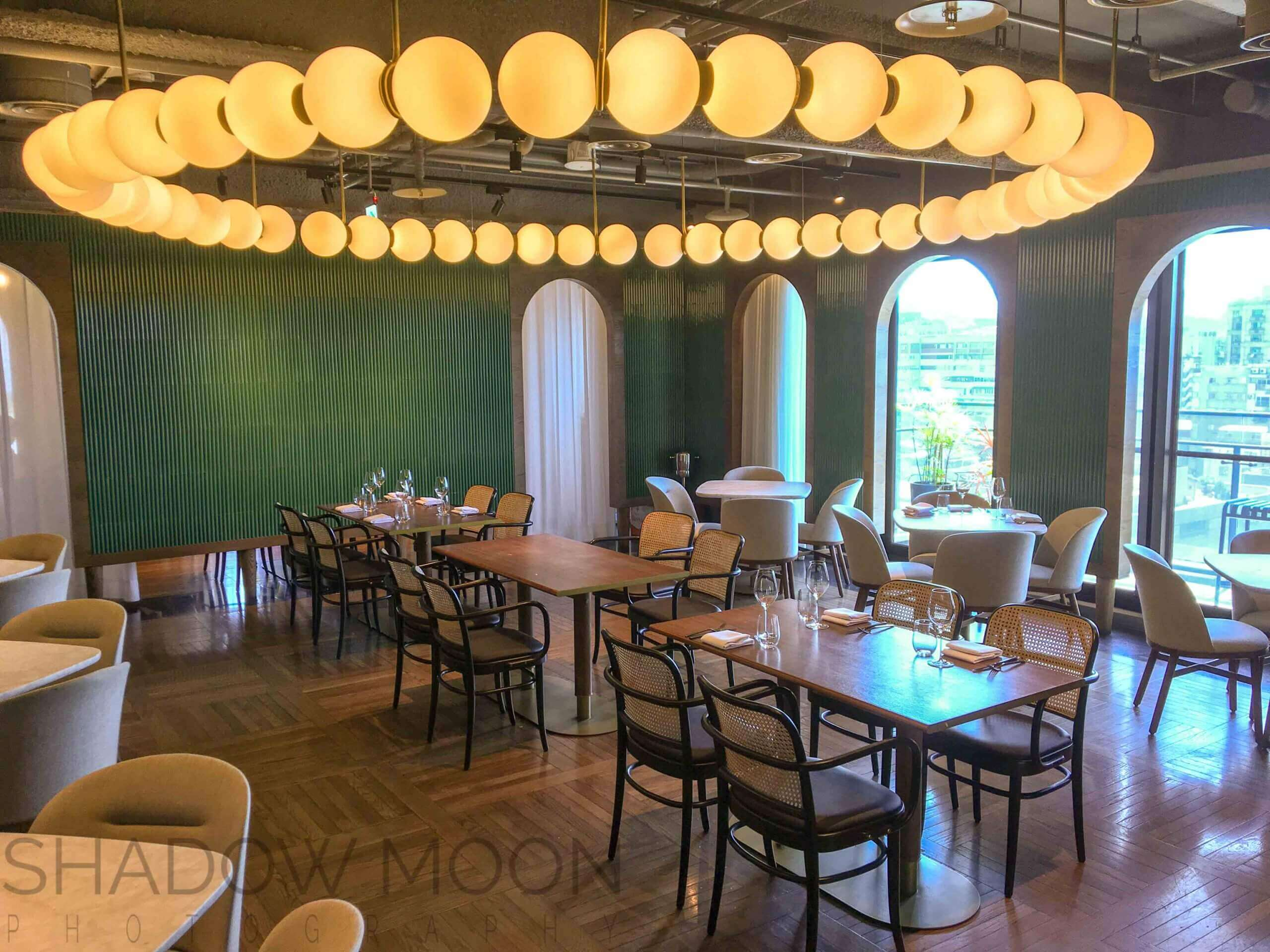 The Tavernist:台北東區高空時尚餐酒館|2020米其林推薦餐廳|大安區金普頓酒店