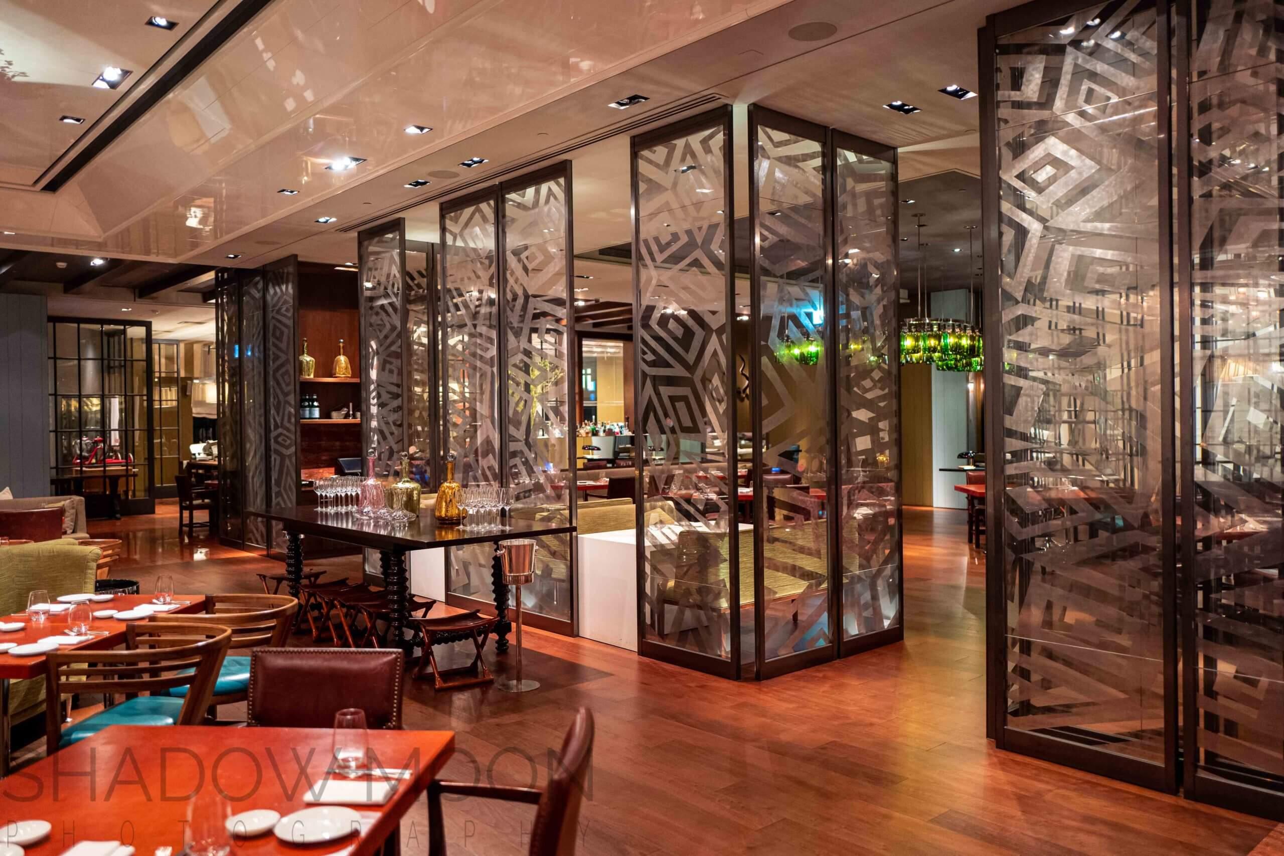 台北文華東方酒店:Bencotto 義式餐廳|舌尖上的藝術交響曲|米其林餐廳